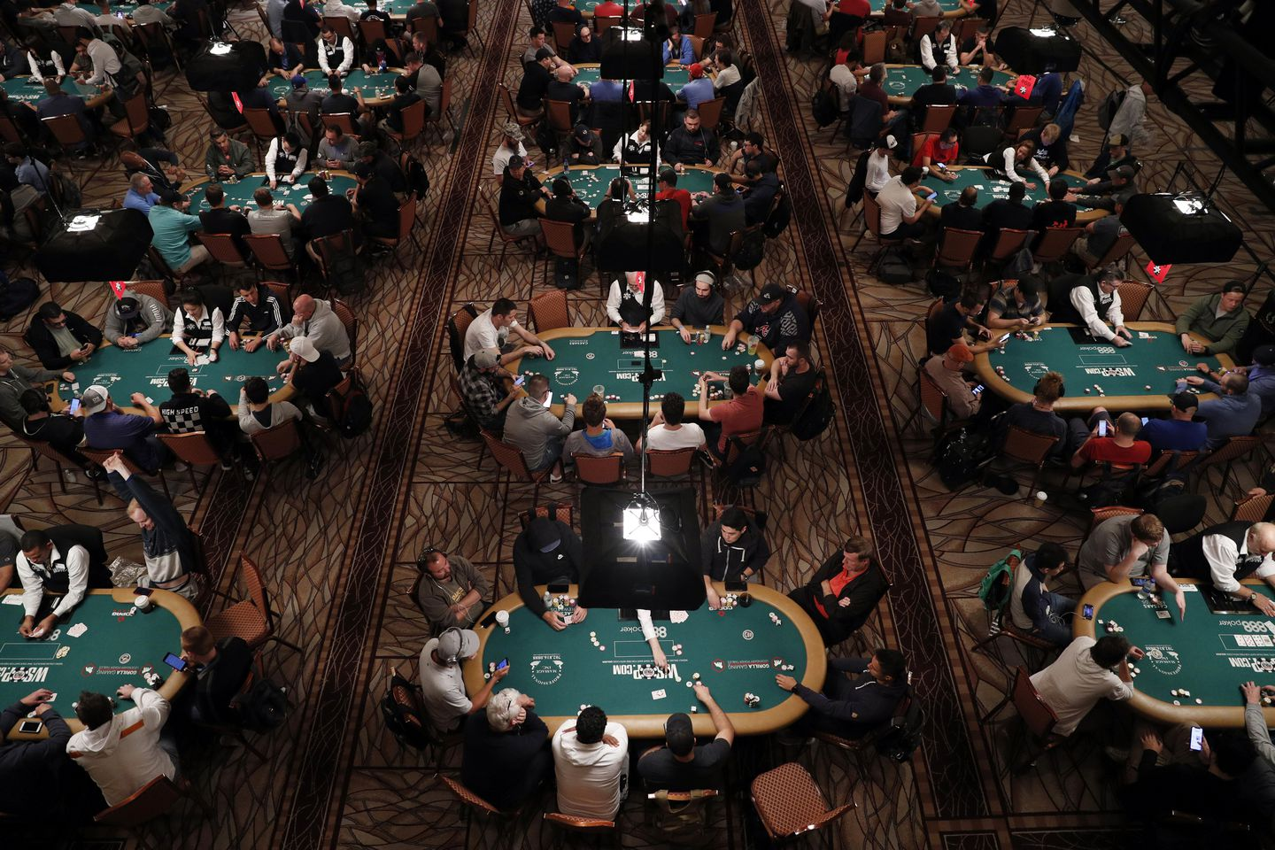 Poker and Your Smart Decisions