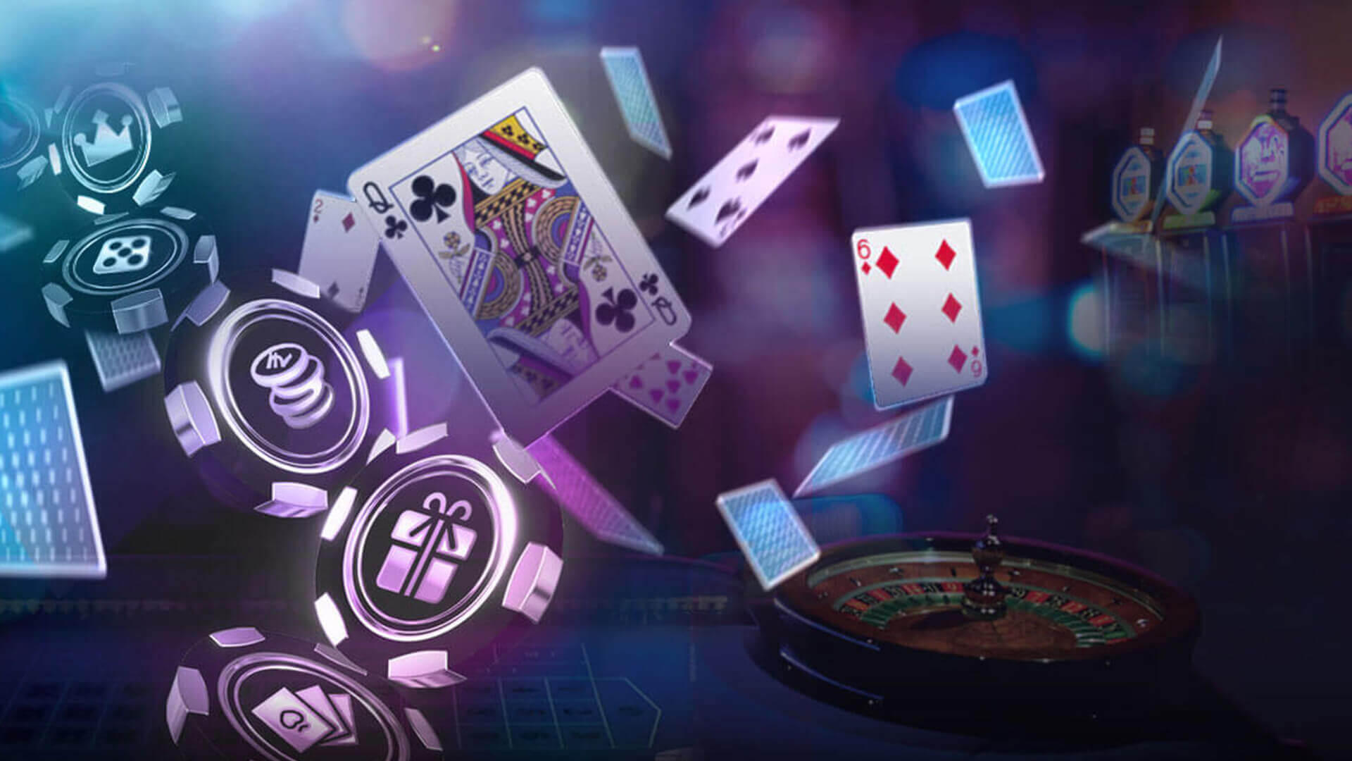 Your Guide to Online Casino Bonuses and Offers
